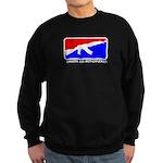 GAM Sweatshirt (dark)