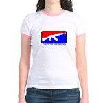 GAM Jr. Ringer T-Shirt