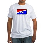 GAM Fitted T-Shirt