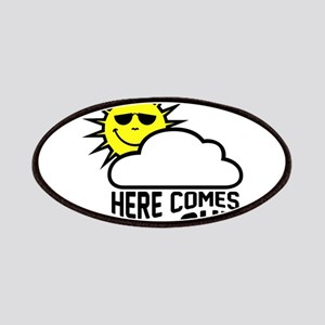 Here Comes The Sun Patch