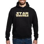 Star Whores Hoodie (dark)