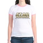 SW return of Jr. Ringer T-Shirt