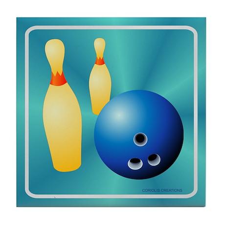 Duckpin bowling gifts christmas