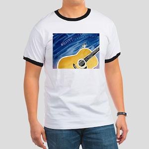 Acoustic Guitar Dream Ringer T