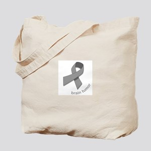 Brain Tumor Tote Bag