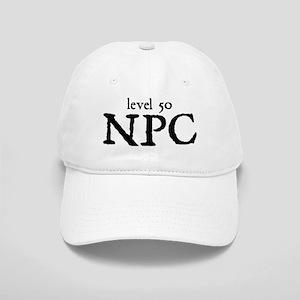 Level 50 NPC Cap