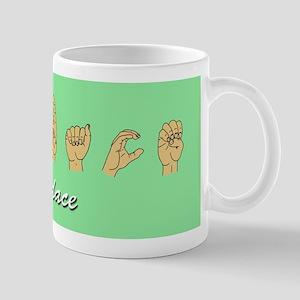 Candace Mug