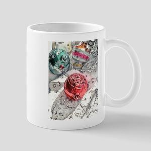 "Ornaments ""Remembrance"" Mug"