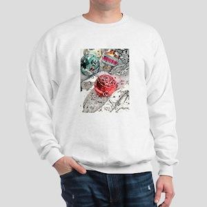 "Ornaments ""Remembrance"" Sweatshirt"