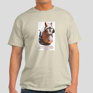 Belgian Gold Light T-Shirt