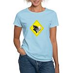 Thinking man Women's Light T-Shirt