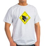 Thinking man Light T-Shirt