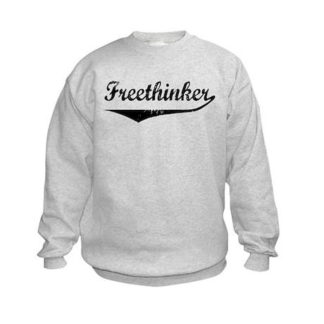 Freethinker Kids Sweatshirt