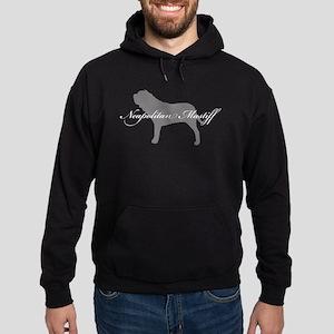 Neapolitan Mastiff Hoodie (dark)