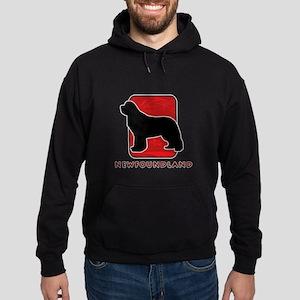 Newfoundland Hoodie (dark)