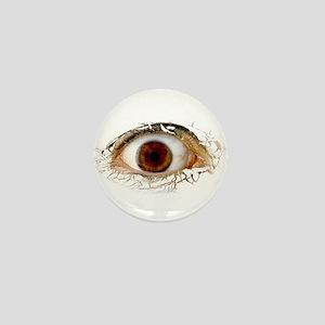 Big Ass Cyclops Eye Mini Button