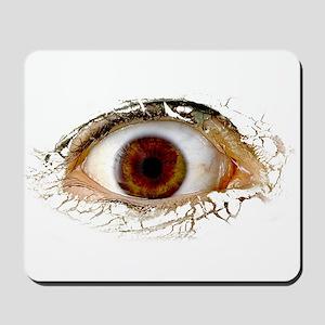 Big Ass Cyclops Eye  Mousepad
