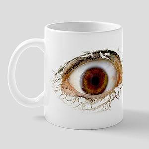 Big Ass Cyclops Eye  Mug