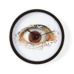 Big Ass Cyclops Eye  Wall Clock