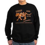 Tiger Facts Sweatshirt (dark)