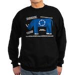 Rhino Facts Sweatshirt (dark)
