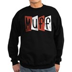 Muff Sweatshirt (dark)