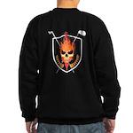 Skull Sweatshirt (dark)