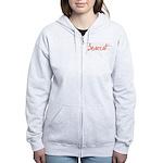 Bearcat Women's Zip Hoodie