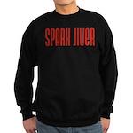 Spark Jiver Sweatshirt (dark)