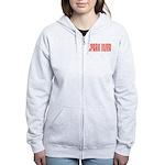 Spark Jiver Women's Zip Hoodie