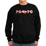 Tomato Sweatshirt (dark)