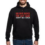 See Dick Hoodie (dark)