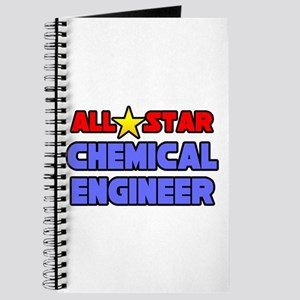 """""""All Star Chemical Engineer"""" Journal"""