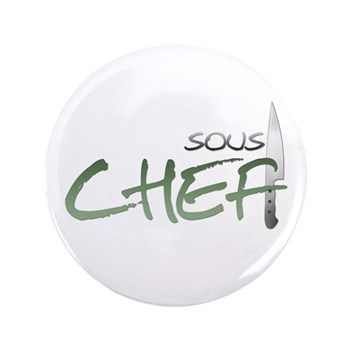Green Sous Chef 3.5