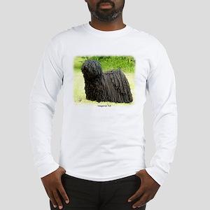Puli 8W48D-03 Long Sleeve T-Shirt