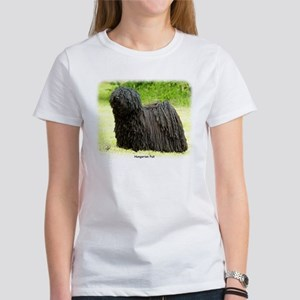 Puli 8W48D-03 Women's T-Shirt