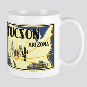 Arizona US Mug