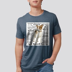 Jack Russell Traits T-Shirt
