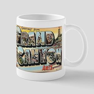 Arizona US Mug