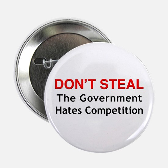 "Don't Steal 2.25"" Button"