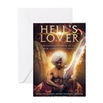 Hell's Lover Greeting Cards