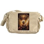 Hell's Lover Messenger Bag