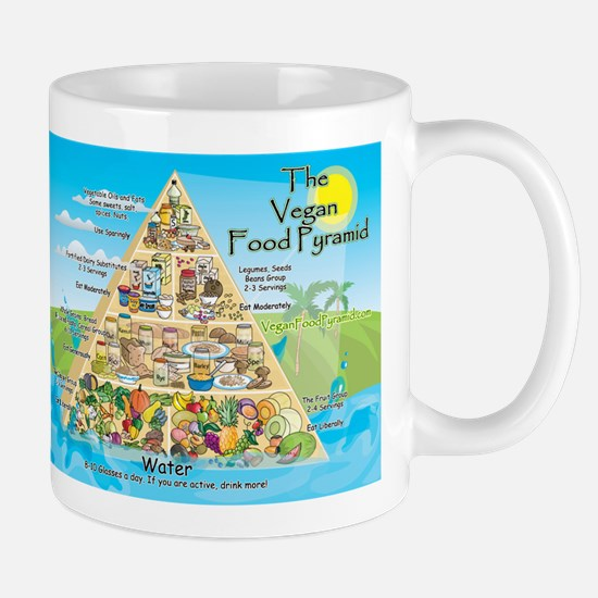 FP-Vegan Mugs