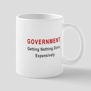 Expensive Government Mug