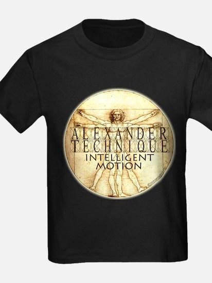 Alexander Technique Intelligent Motion T