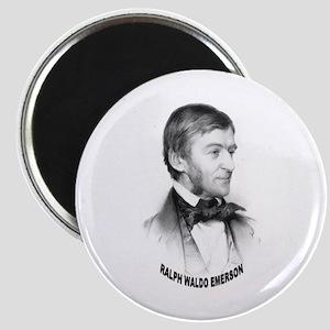Ralph Waldo Emerson Magnet