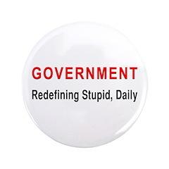 Stupid Government 3.5