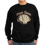 Jersey Shore Sweatshirt (dark)