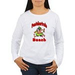 Pontchartrain Beach Women's Long Sleeve T-Shirt