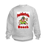 Pontchartrain Beach Kids Sweatshirt